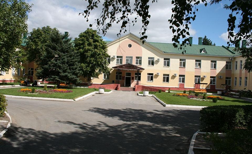 Частный пансионат для престарелых в тверской области